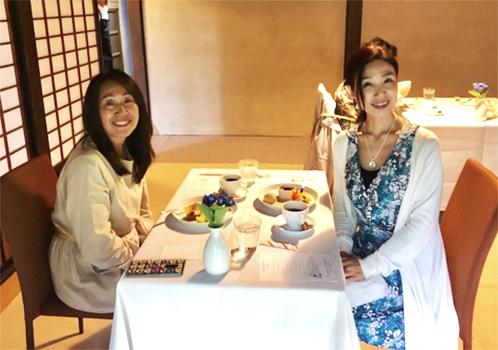 Report:秘蔵ガイド&ランチ 6月-6